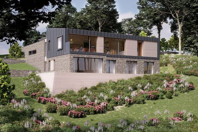 Plot Commercial for sale in Plot 1 (UPPER PLOT), Drumbeg Loan, Killearn, Glasgow