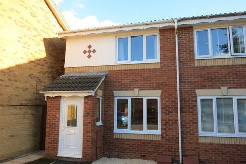 2 bedroom semi-detached house for sale - The Culvert, Bradley Stoke, Bristol, BS32