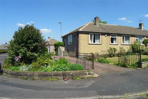3 bedroom semi-detached bungalow for sale - Flockton Drive, Bradford, West Yorkshire, BD4