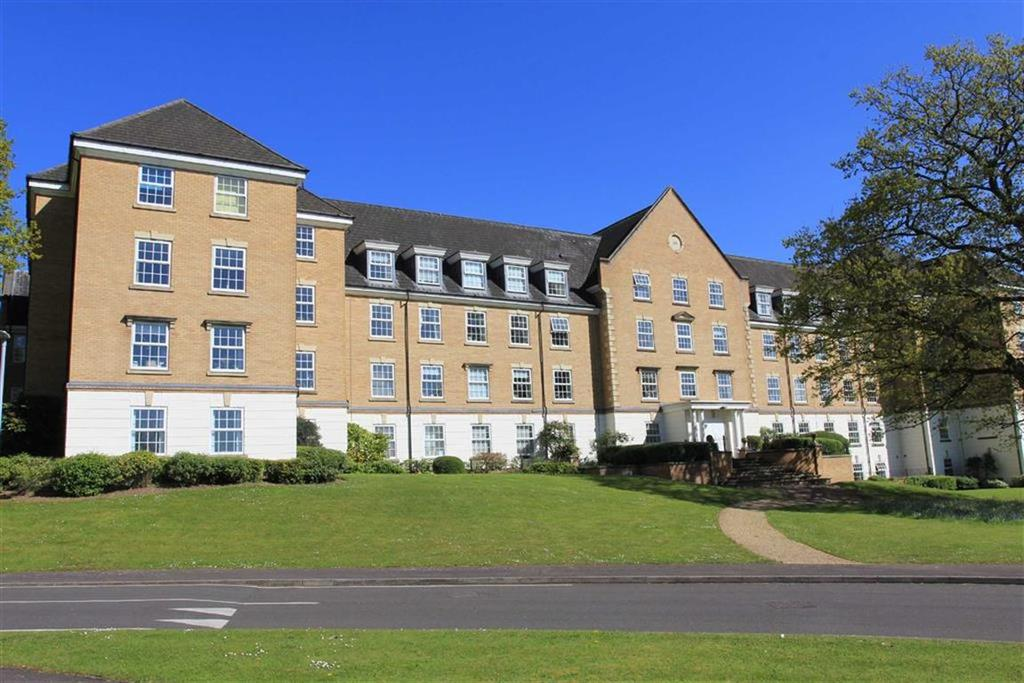 2 Bedrooms Apartment Flat for sale in Stelle Way, Glenfield, Leicester