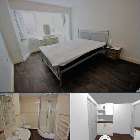 Studio to rent - Eastern Road, Brighton