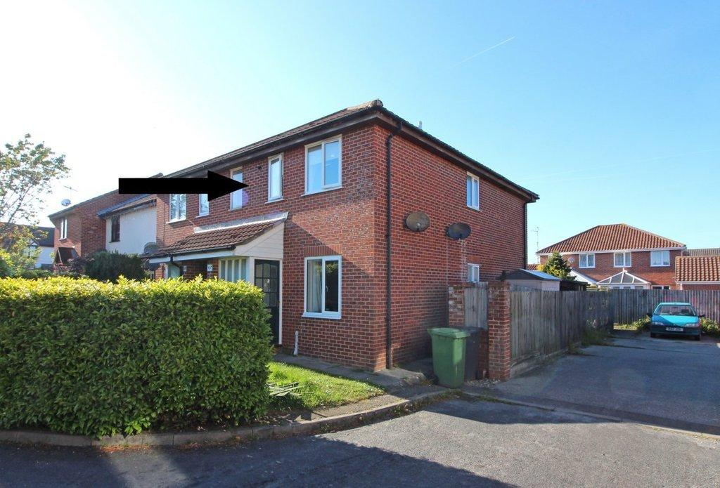 1 Bedroom Flat for sale in Benets View, North Walsham