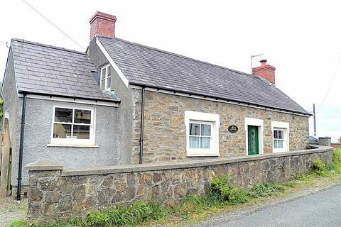 3 bedroom cottage for sale - Lower Quay Road, Hook