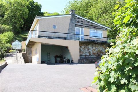 3 bedroom detached bungalow for sale - Glen Road (rear), West Cross
