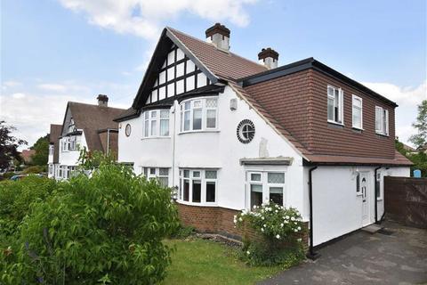 3 bedroom semi-detached house for sale - The Fairway, Bickley, Kent