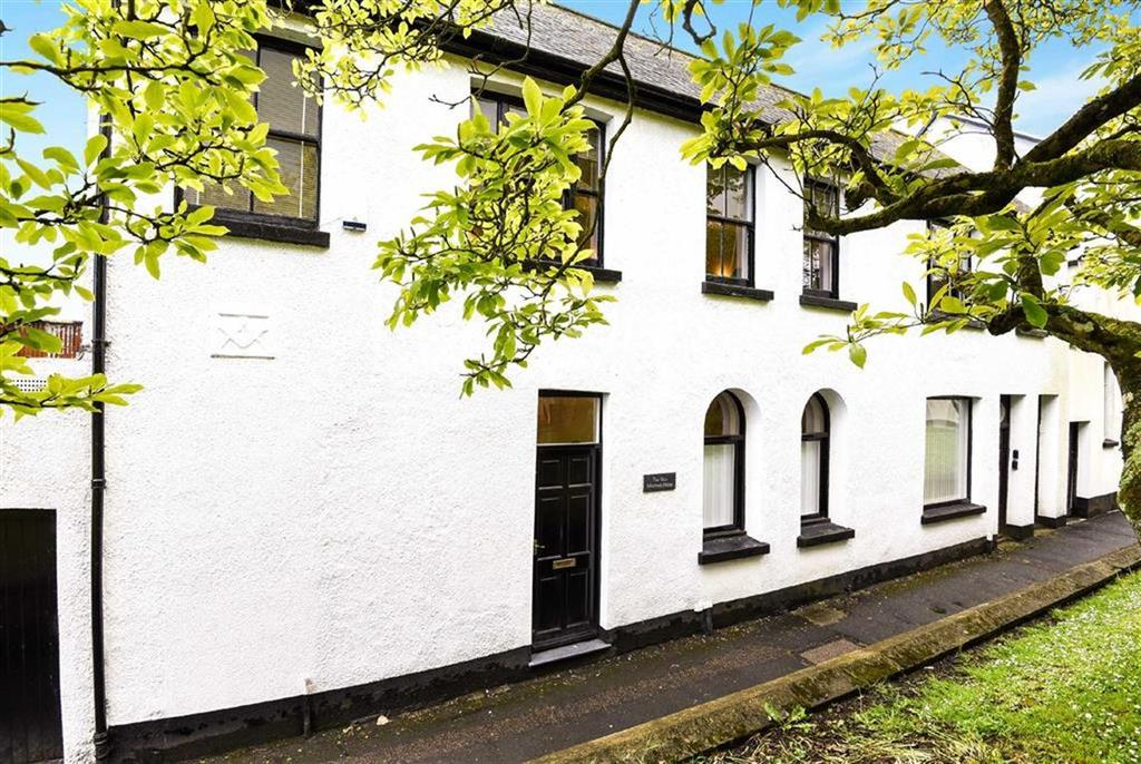 3 Bedrooms Detached House for sale in Church Walk, Great Torrington, Devon, EX38