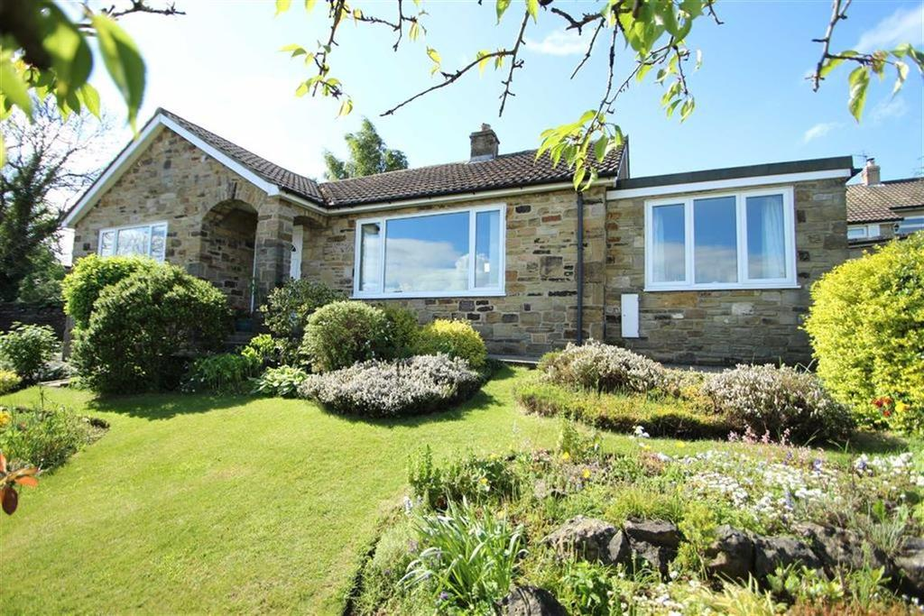 3 Bedrooms Detached Bungalow for sale in St. Alkeldas Road, Middleham, Leyburn, North Yorkshire
