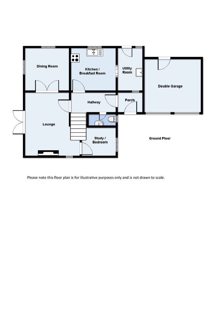 Floorplan 1 of 2:
