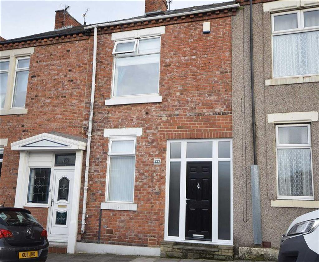 2 Bedrooms Terraced House for sale in Alice Street, South Shields
