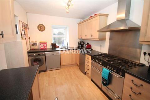 3 bedroom terraced house to rent - Amehurst Street