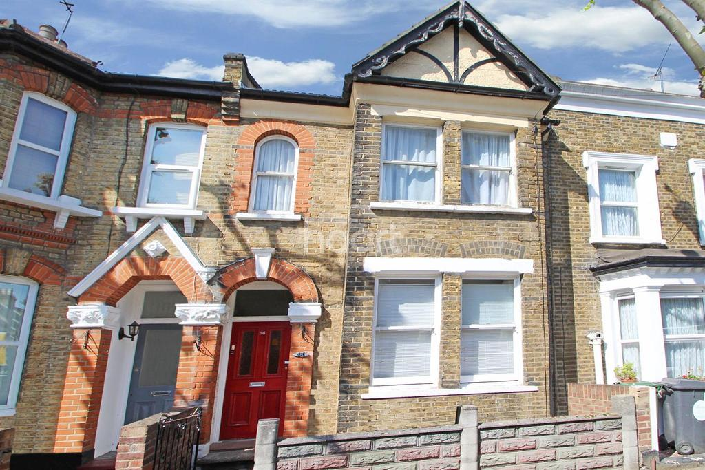 2 Bedrooms Flat for sale in Malvern Road, Leytonstone