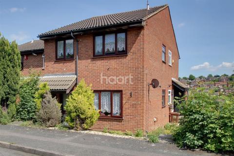 2 bedroom terraced house for sale - Resolution Close, Walderslade