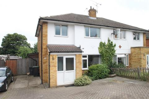 3 bedroom semi-detached house for sale - Robson Drive, Aylesford