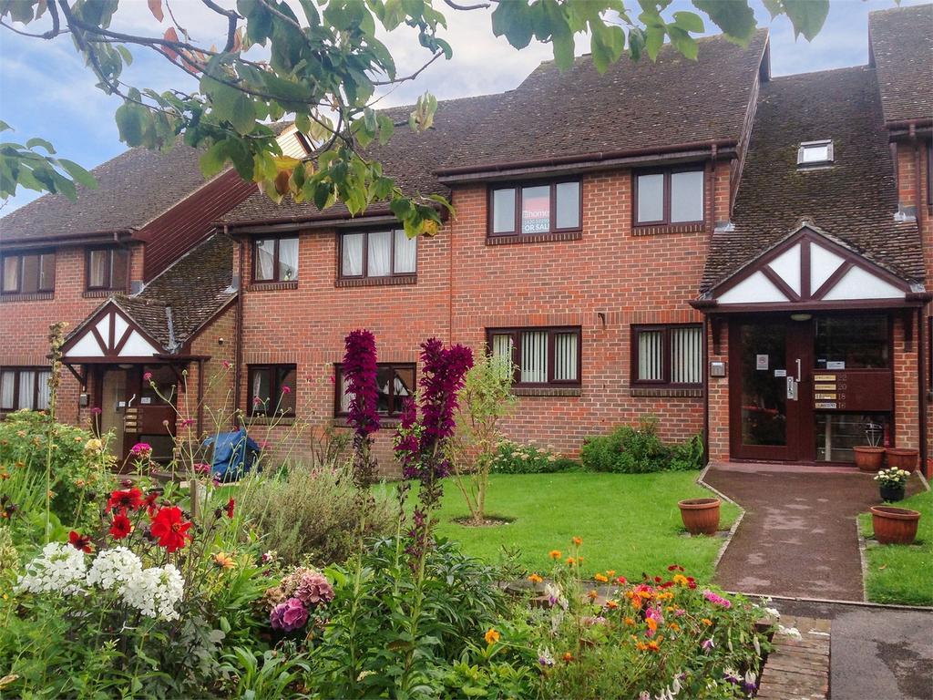 2 Bedrooms Retirement Property for sale in Adams Way, Alton