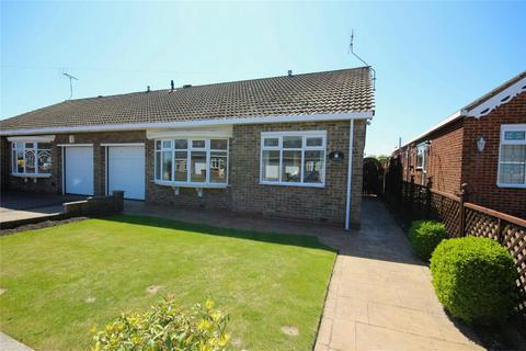 2 bedroom semi-detached bungalow for sale - Well Lane, Willerby, Hull, East Riding of Yorkshire