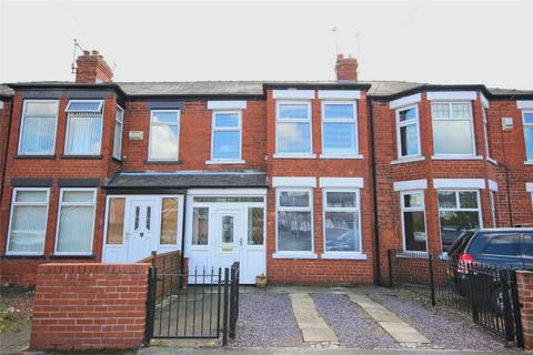 3 bedroom terraced house for sale - Fairfield Road, Hull, East Riding of Yorkshire