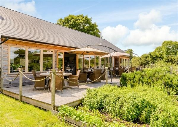 Abbeydore Herefordshire 4 Bed Country House For Sale 1 650 000