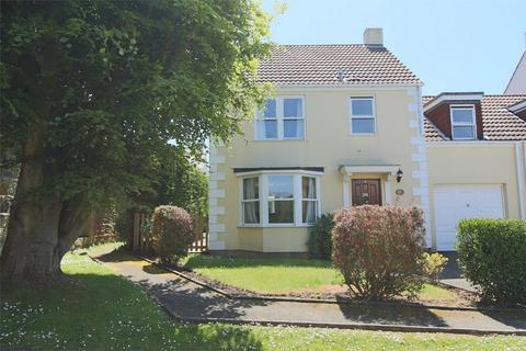 3 bedroom semi-detached house to rent - 8 Belmont Rise, Les Croutes, St Peter Port, TRP 139