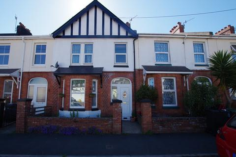 3 bedroom terraced house for sale - First Avenue, Teignmouth