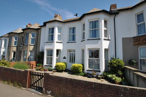 3 bedroom flat for sale - Morwenna Terrace, Bude