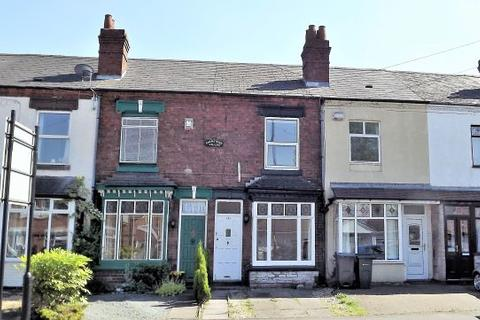 2 bedroom terraced house for sale - Jockey Road,Sutton Coldfield,