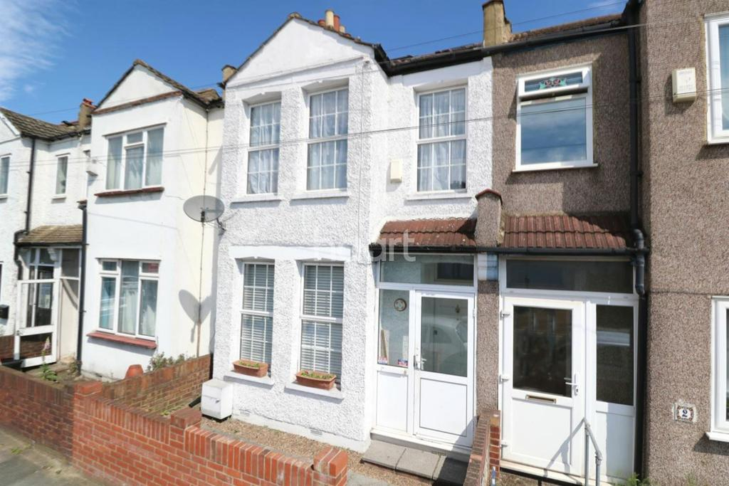 3 Bedrooms Terraced House for sale in Godwin Road, Bromley, Kent, BR2