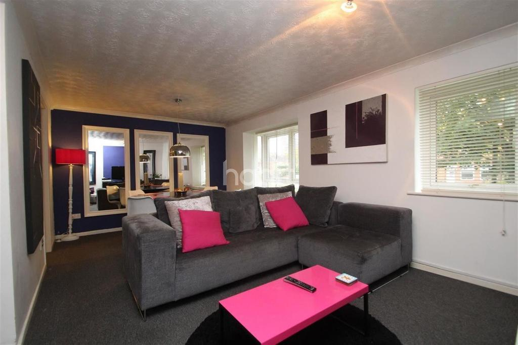 2 Bedrooms Flat for sale in Baldwin Road, Kings Norton