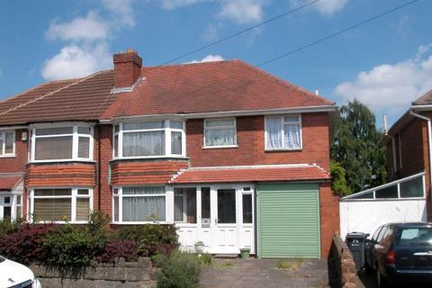4 bedroom semi-detached house for sale - George Frederick Road,Sutton Coldfield,West Midlands