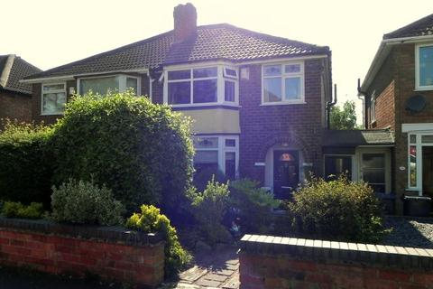 3 bedroom semi-detached house for sale - Plants Brook Road,Walmley,Sutton Coldfield