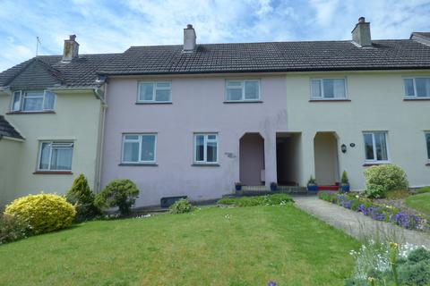 3 bedroom terraced house for sale - Colway Lane, Chudleigh, TQ13 0LA