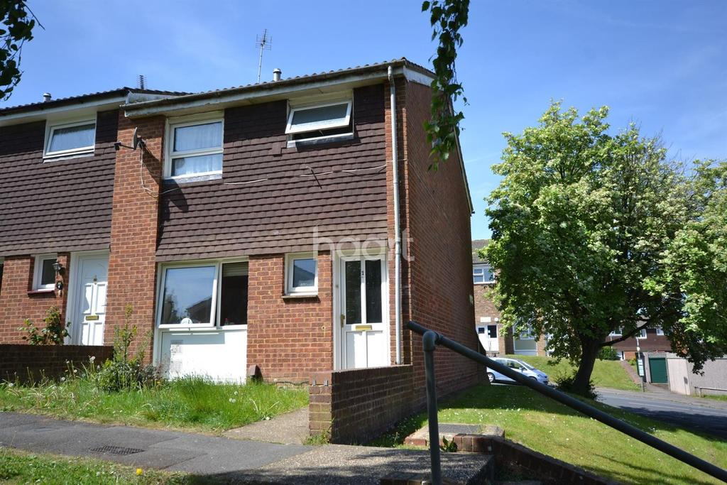 Park Barn Guildford Surrey 3 Bed End Of Terrace House