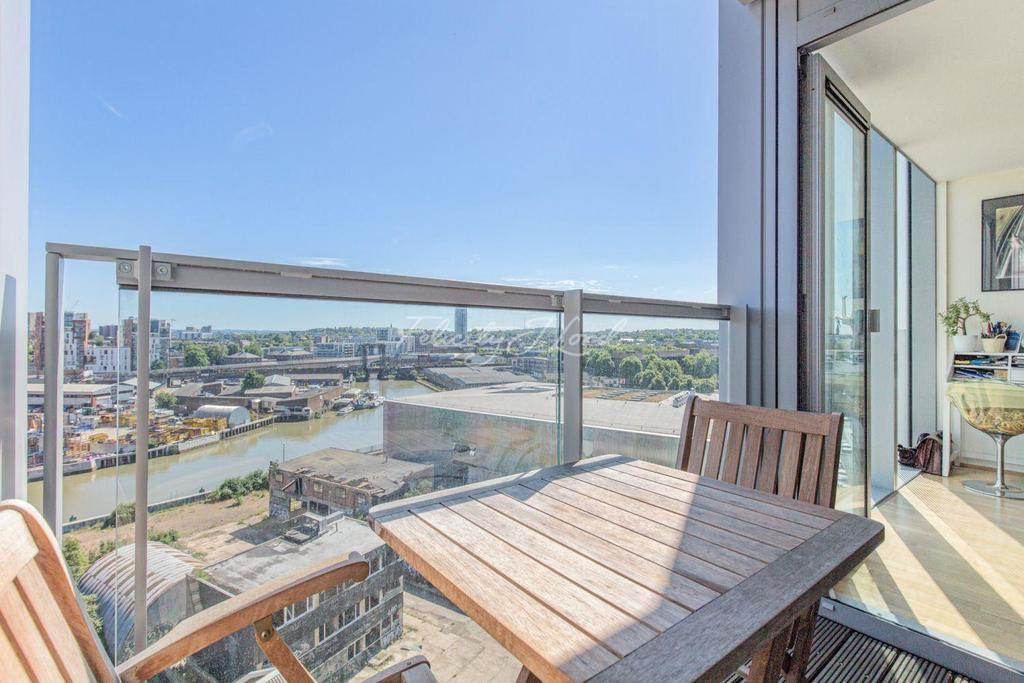 1 Bedroom Flat for sale in Adagio point, Laban Walk, SE8