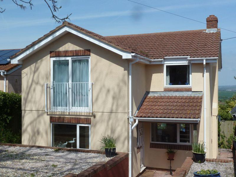 4 Bedrooms House for sale in Long Lane, Dawlish, EX7