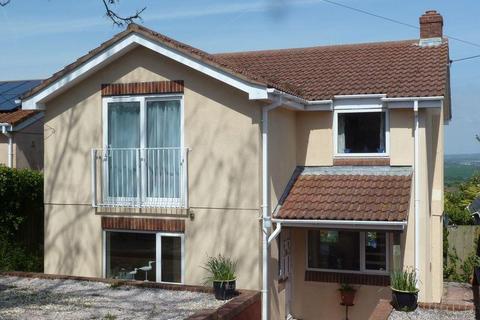 4 bedroom house for sale - Long Lane, Ashcombe, EX7
