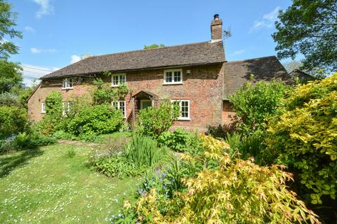 3 bedroom detached house for sale - Bossingham Road, Stelling Minnis, CT4