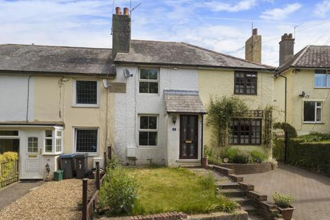 2 bedroom terraced house for sale - Church Hill, Shepherdswell, CT15