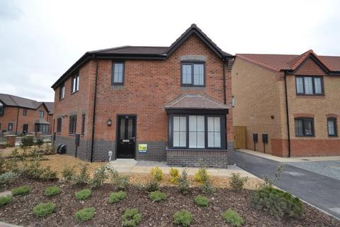 3 bedroom semi-detached house to rent - 186 Parkfield Drive, Hull, HU3 6DR