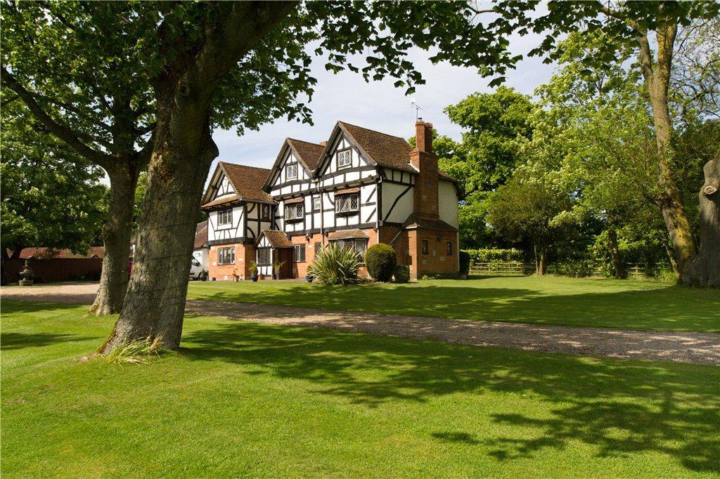 6 Bedrooms House for sale in Watery Lane, Alvechurch, Weatheroak, Birmingham, B48