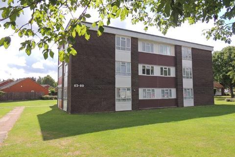 2 bedroom flat to rent - Redfern Close, Solihull, B92 8SJ