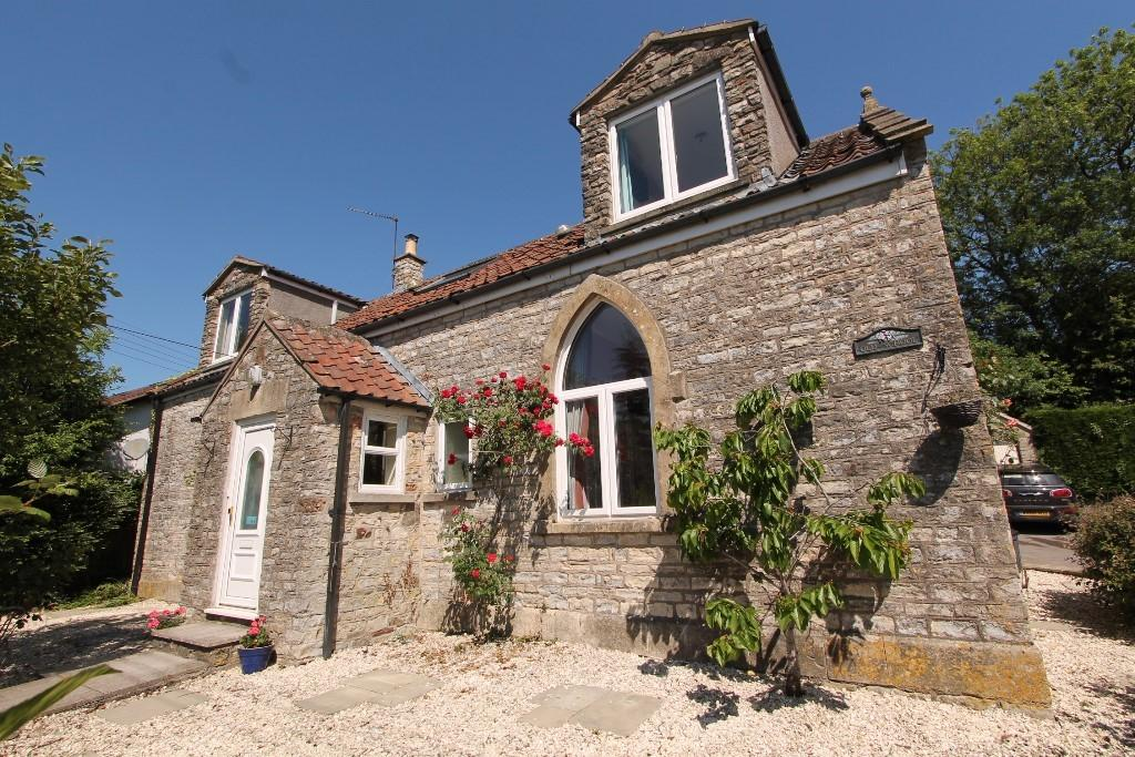 4 Bedrooms Detached House for sale in Station Road, Clutton, Bristol