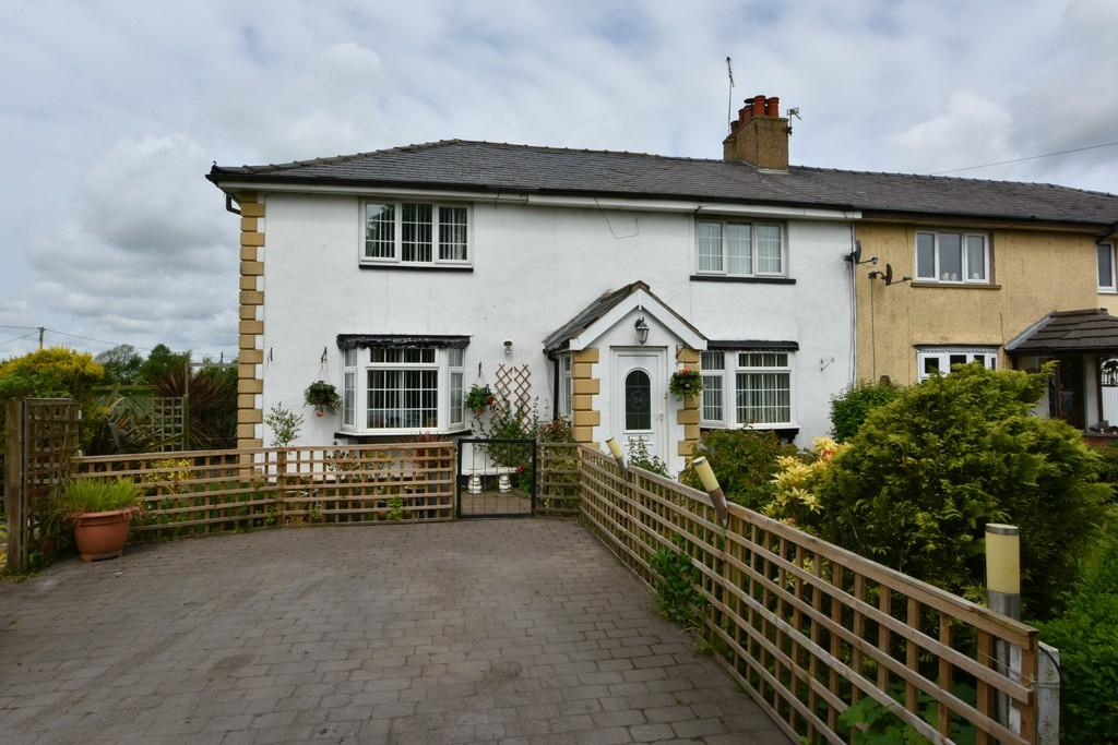 4 Bedrooms Semi Detached House for sale in Old Engine Lane, Lathom