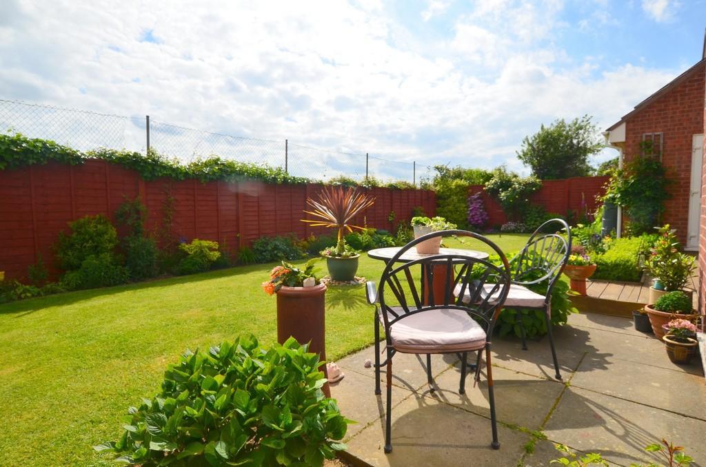 Detached Properties For Sale At Felixstowe