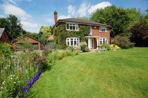 4 bedroom detached house for sale - Legbourne, Mill Lane