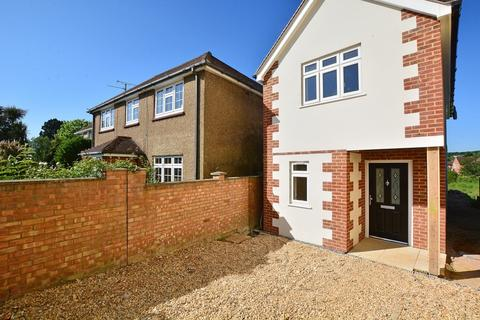 3 bedroom detached house for sale - Manor Road, Guildford