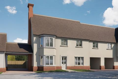 4 bedroom link detached house for sale - Meadow House, The Street, High Roding