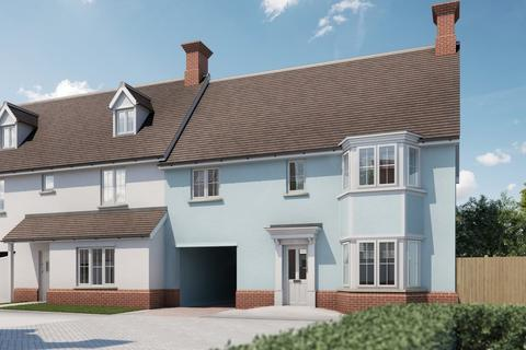 3 bedroom detached house for sale - Meadow House, The Street, High Roding