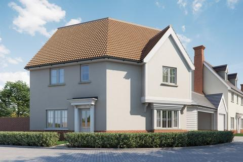 3 bedroom link detached house for sale - Meadow House, The Street, High Roding