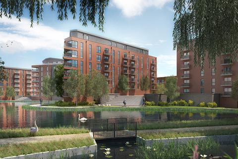 1 bedroom apartment for sale - The Duke, Langley Square, DA1