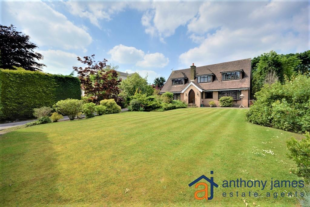 4 Bedrooms House for sale in Westcliffe Road, Birkdale, Southport, PR8 2BN