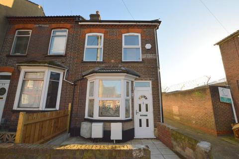 1 bedroom maisonette to rent - Hartley Road, Luton, Bedfordshire, LU2 0HX